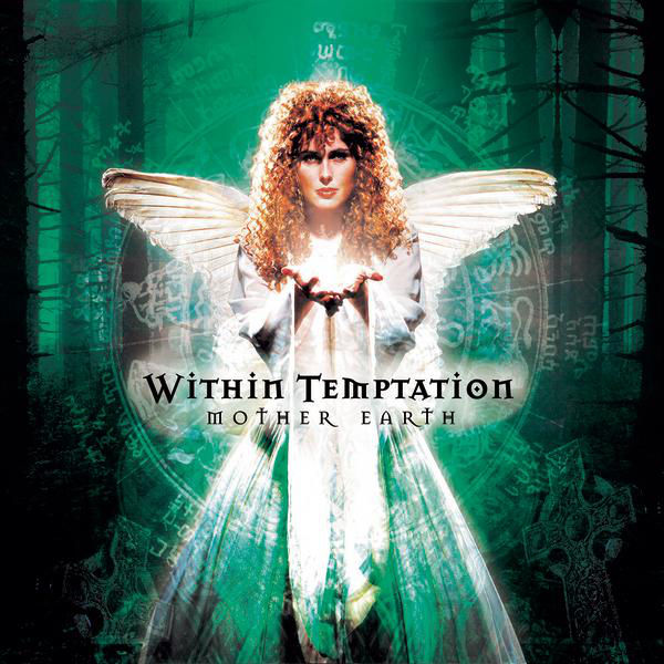 Within Temptation Mother Earth Green