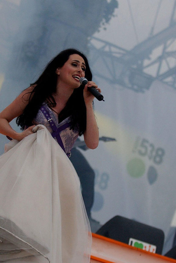 Within Temptation Live 2005 Queens Day Amsterdam