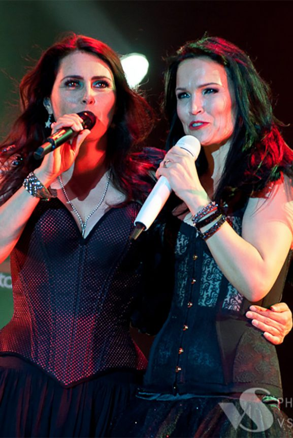 Sharon den Adel Nightwish Tarja Live