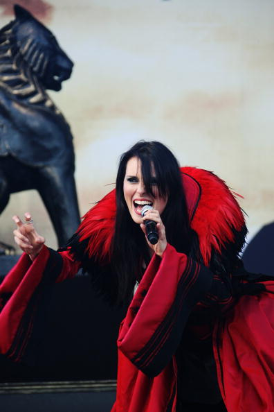 Within Temptation Dowload Festival Day 3