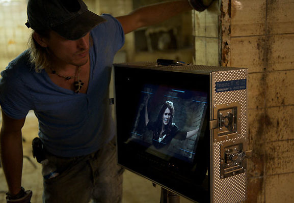 Behind The Scenes Within Temptation Music Video Utopia