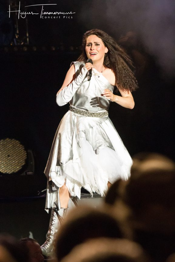 Within Temptation Sharon den Adel Suikerrock Live Tienen