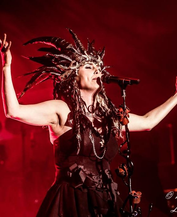 Within Temptation - Hildesheim M'era Luna Festival 2014