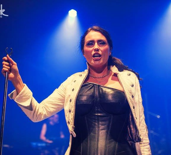 Within Temptation Michigan Live 2014
