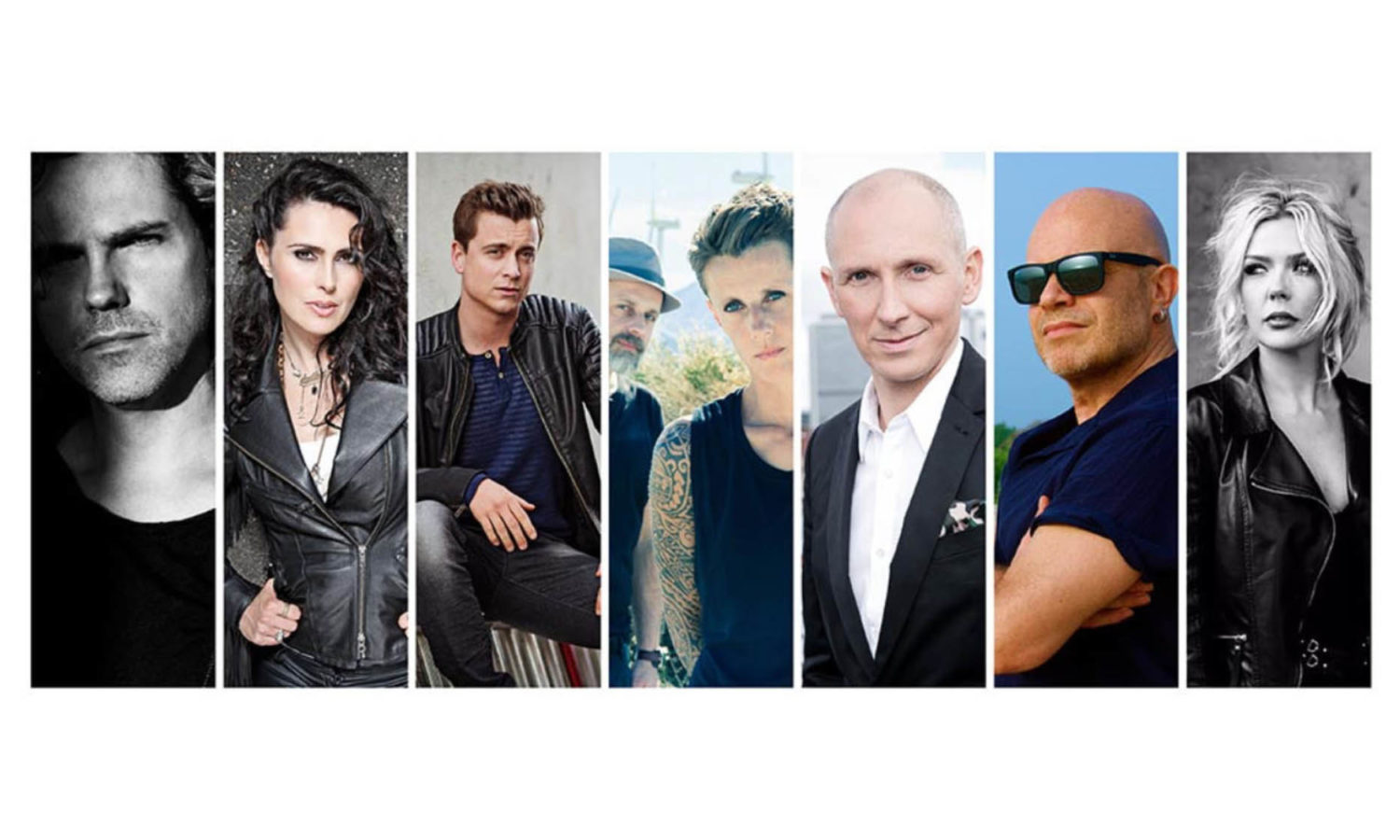 Sharon den Adel to join Belgian TV show VTM Liefde voor Muziek Within Temptation music