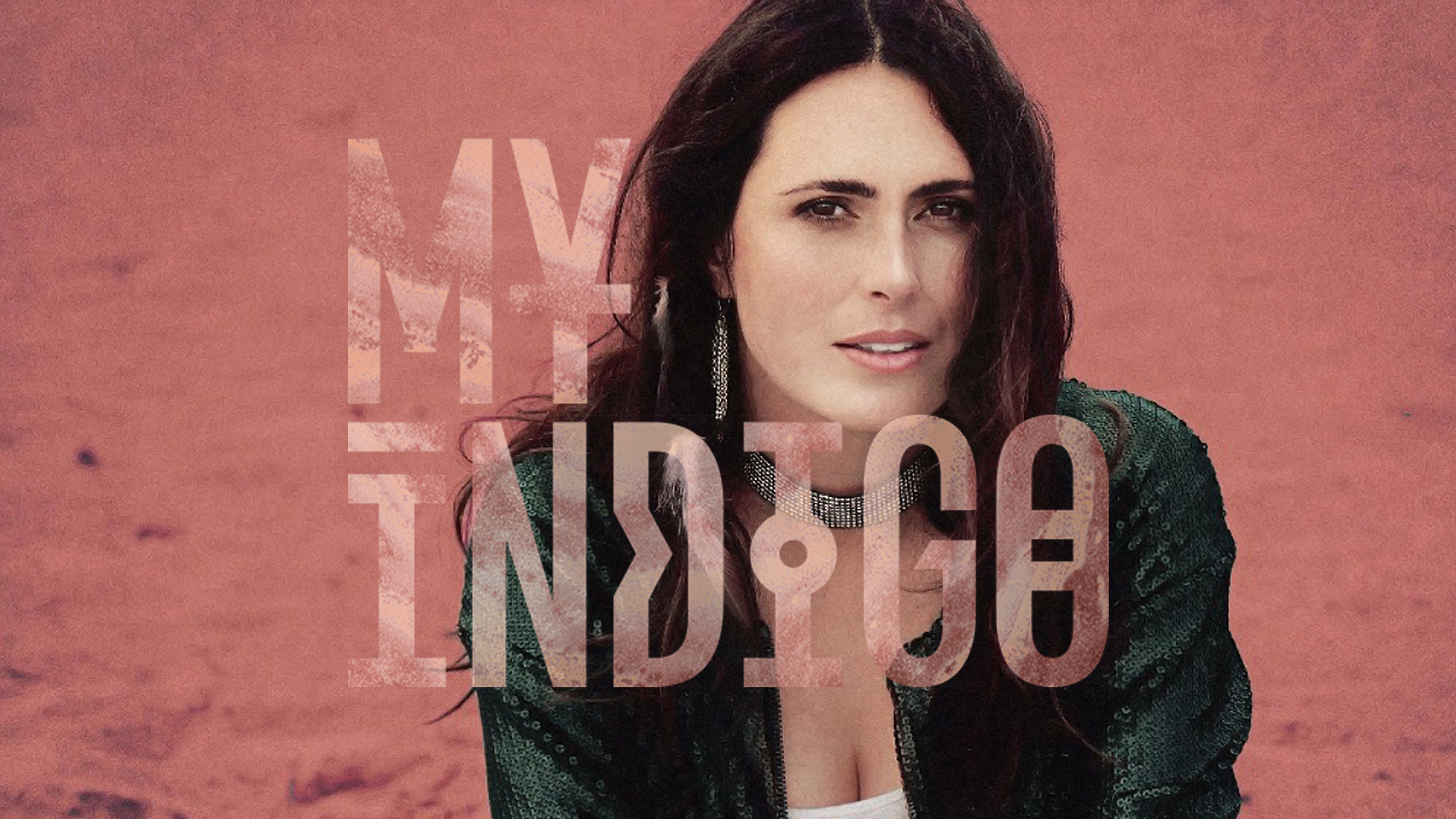 My Indigo by Sharon den Adel (Within Temptation)