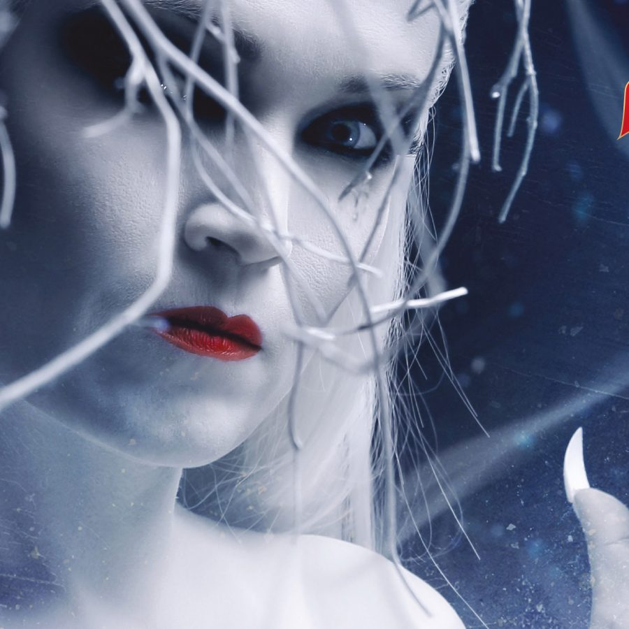 Tarja Turunen feat. Sharon den Adel (Within Temptation) Feliz Navidad Christmas Single Vinyl