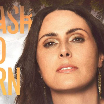 Within Temptation singer Sharon den Adel My Indigo release single Crash and Burn