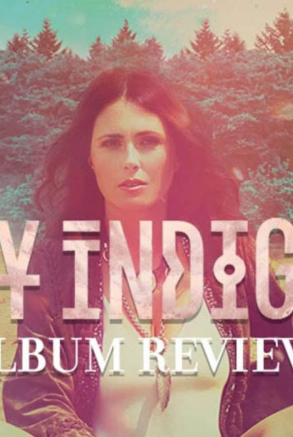 Within Temptation singer Sharon den Adel solo project 2018 album review release