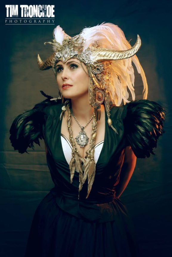 Within Temptation Photo Galleries Photo Session Tim Tronckoe 1