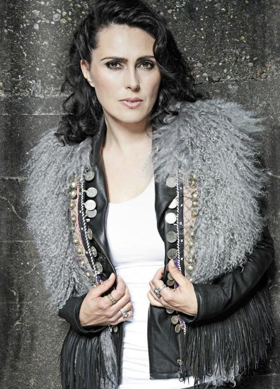 Within Temptation Photo Galleries Promotional Photos Hydra