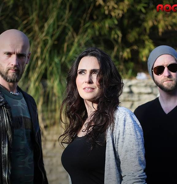 Within Temptation Photo Galleries Photo Session Rock Revolt