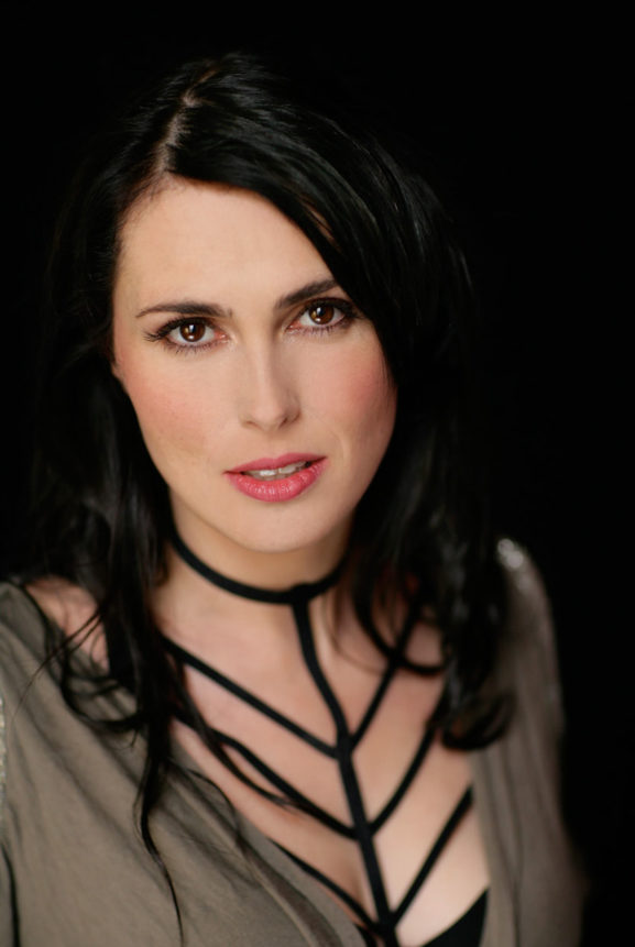 Within Temptation Photo Galleries Photo Session William Rutten 1