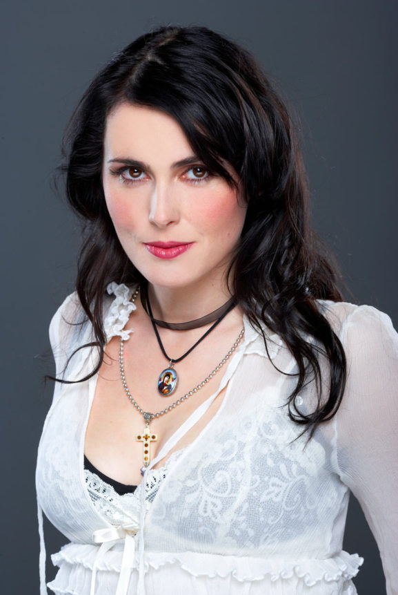Within Temptation Photo Galleries Photo Session William Rutten 2