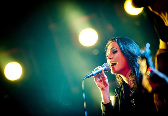 Within Temptation Photo Galleries Appearances 10 Years Q Belgium 2011