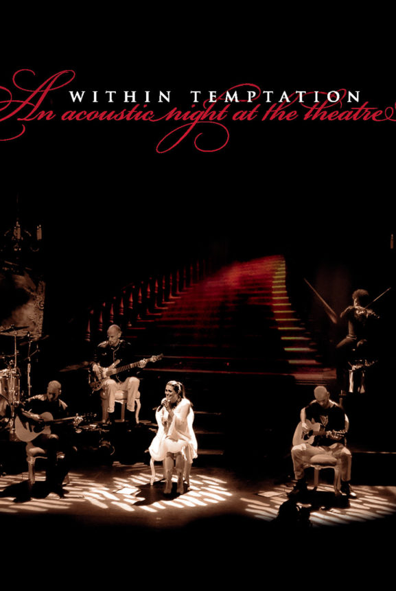 Within Temptation Acoustic Night at the Theatre