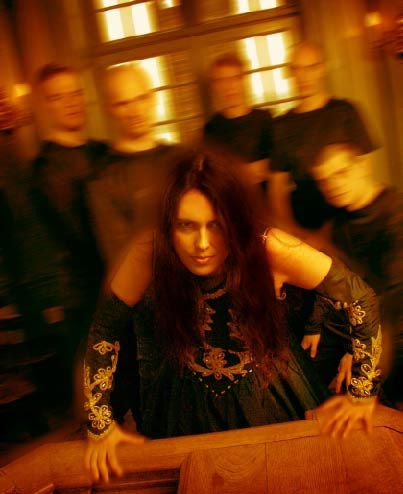 Within Temptation Photo Galleries Promotional Mother Earth