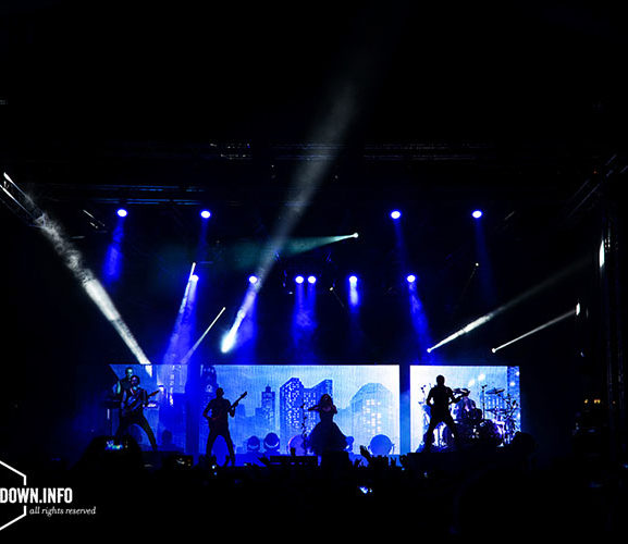 Within Temptation Photo Galleries Live Pesse 2016