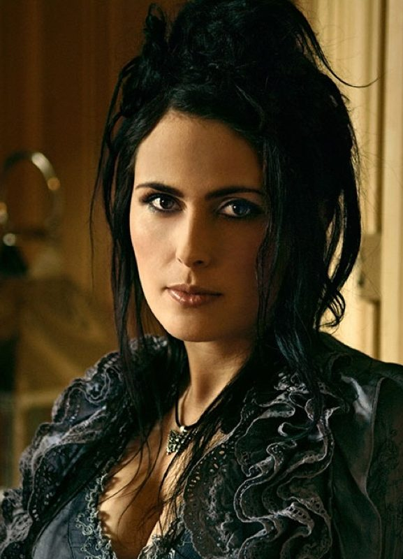 Within Temptation Photo Galleries Promotional The Heart of Everything
