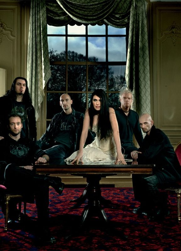 New Music by Within Temptation - What to expect?
