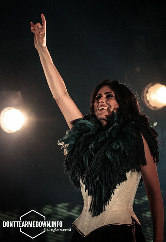 Within Temptation Photo Galleries Live Raalte 2015