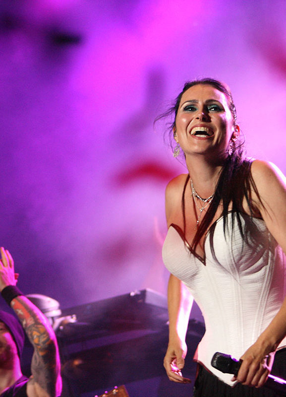 Within Temptation Photo Galleries Live Heerlen 2015