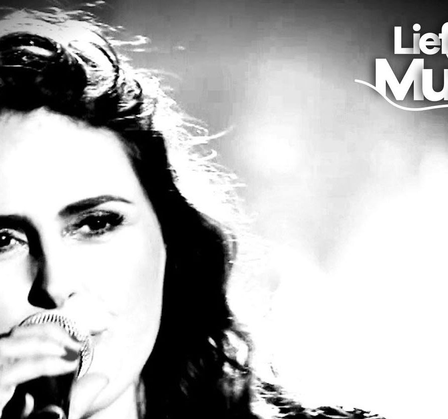 Sharon den Adel Liefde voor Muziek Sylver Silvy De Bie Turn Your Love Around