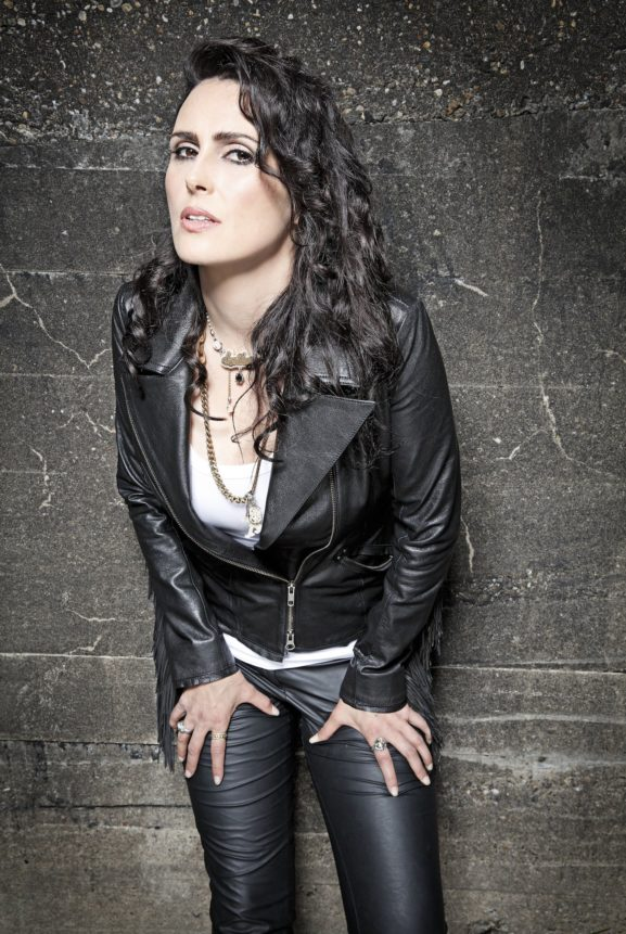 Sharon den Adel Within Temptation Hydra Paul Harries