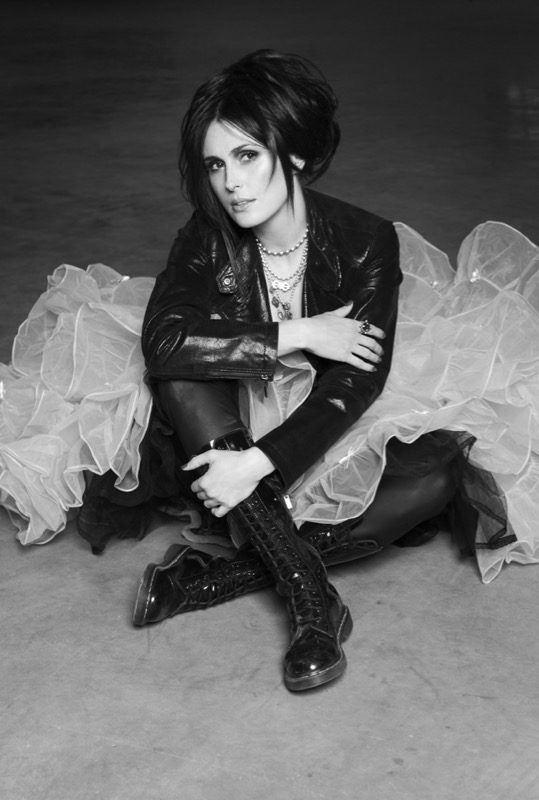 Within Temptation Photo Galleries Promotional The Unforgiving