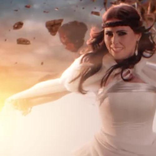 Within Temptation Official Music Video - And We Run