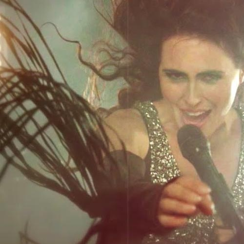 Within Temptation Official Music Video - Dangerous