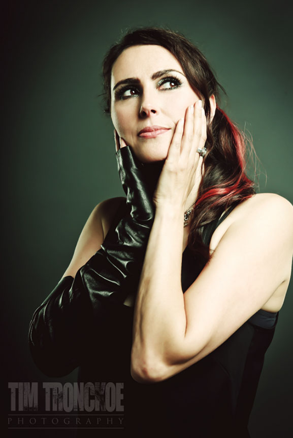 Within Temptation Photo Galleries Photo Session Tim Tronckoe 2