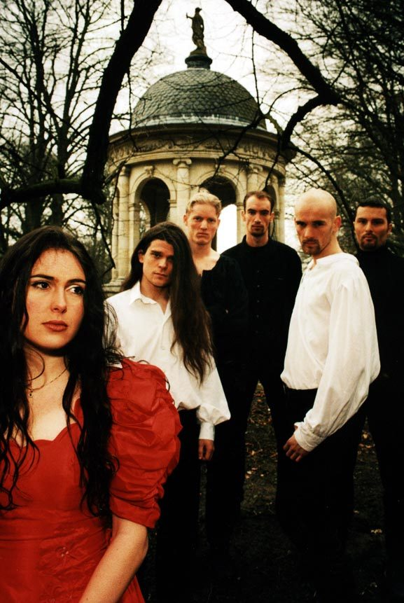 Within Temptation Photo Galleries Promotional The Dance