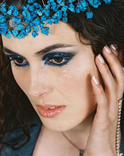 Within Temptation Photo Galleries Photo Session Unknown