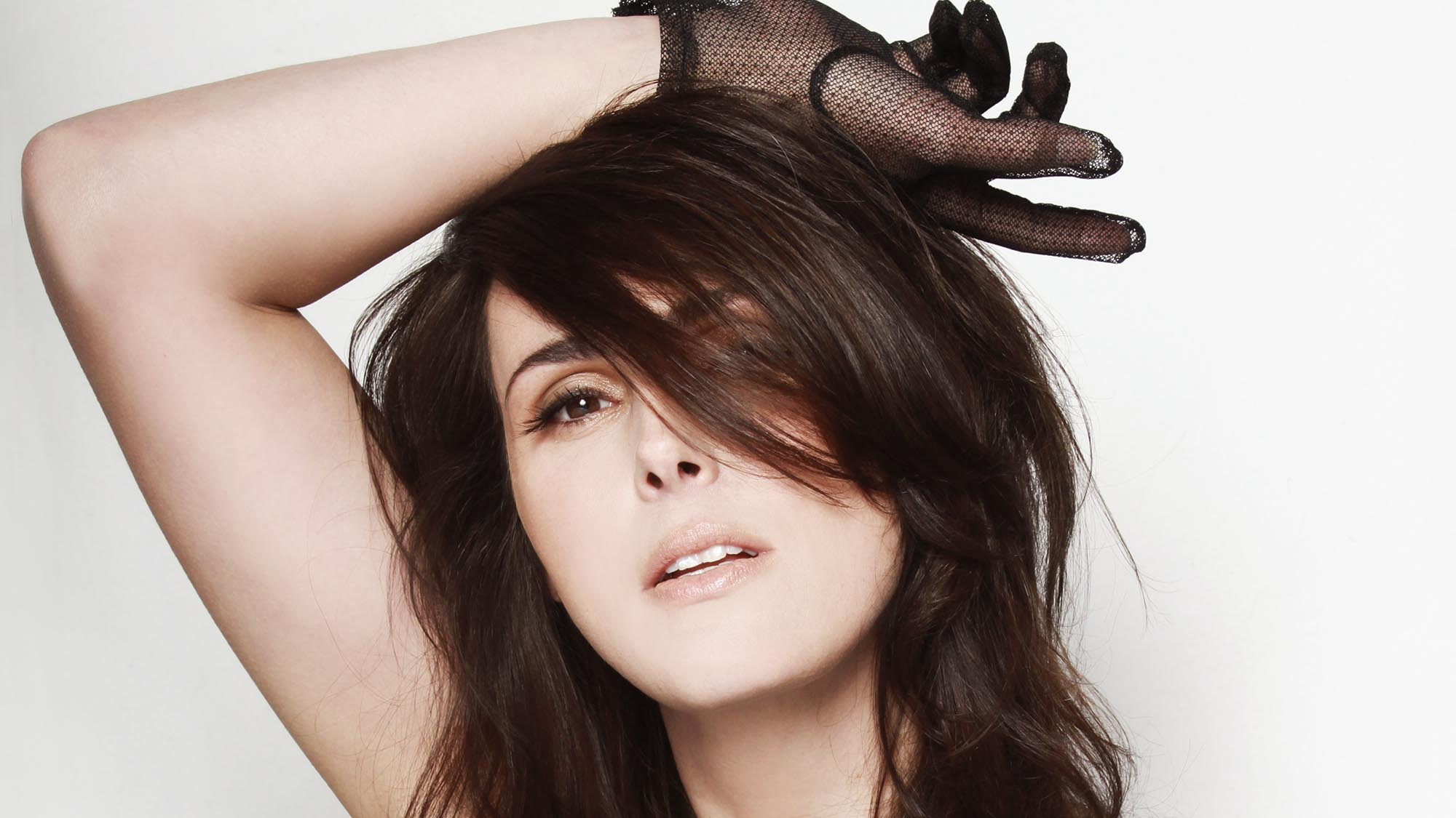 Sharon den Adel from Dutch rock band Within Temptation
