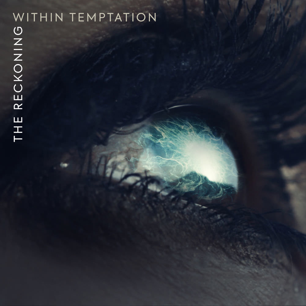 Within Temptation Jacoby Shaddix Reckoning