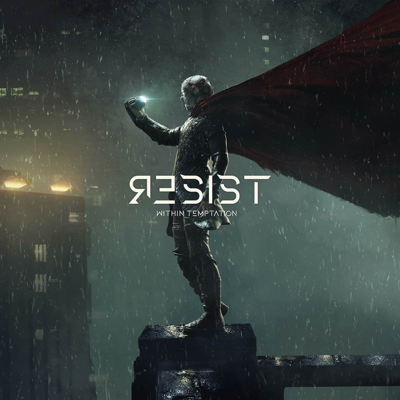 Within Temptation album Resist