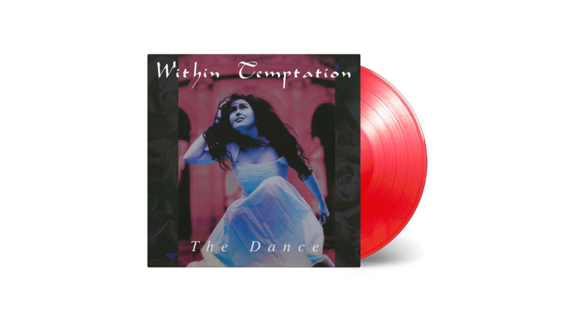 Within Temptation to release The Dance on limited vinyl LP