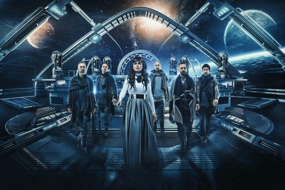 Photo Gallery Within Temptation RESIST