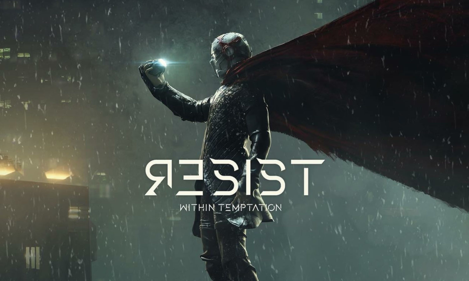 Resist album Within Temptation 2018