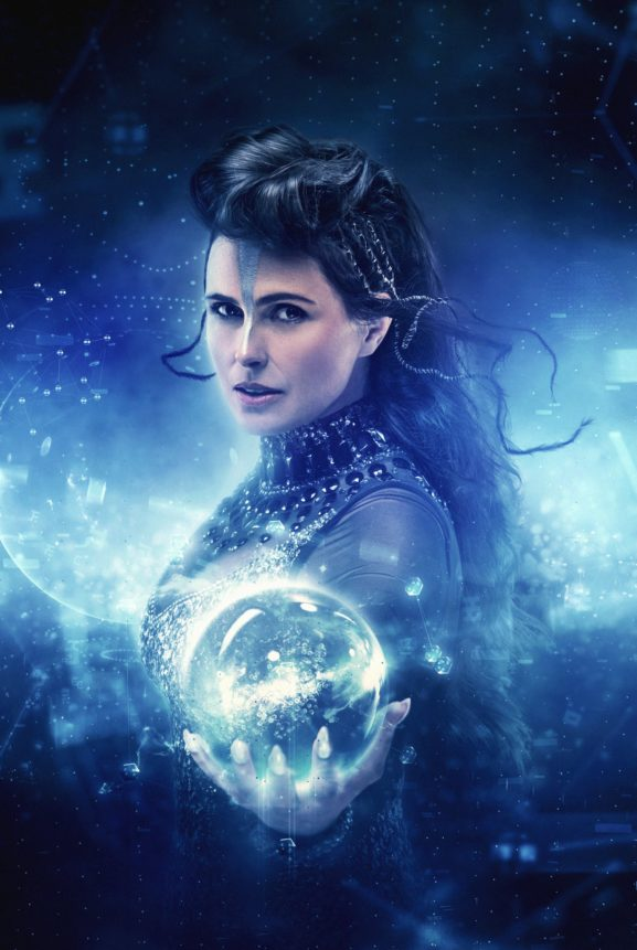 Sharon den Adel Within Temptation Resist 2019