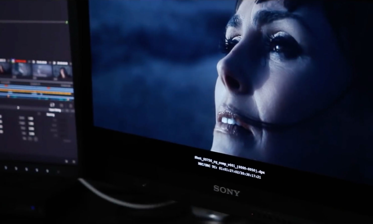 The Reckoning Within Temptation Making Of music video