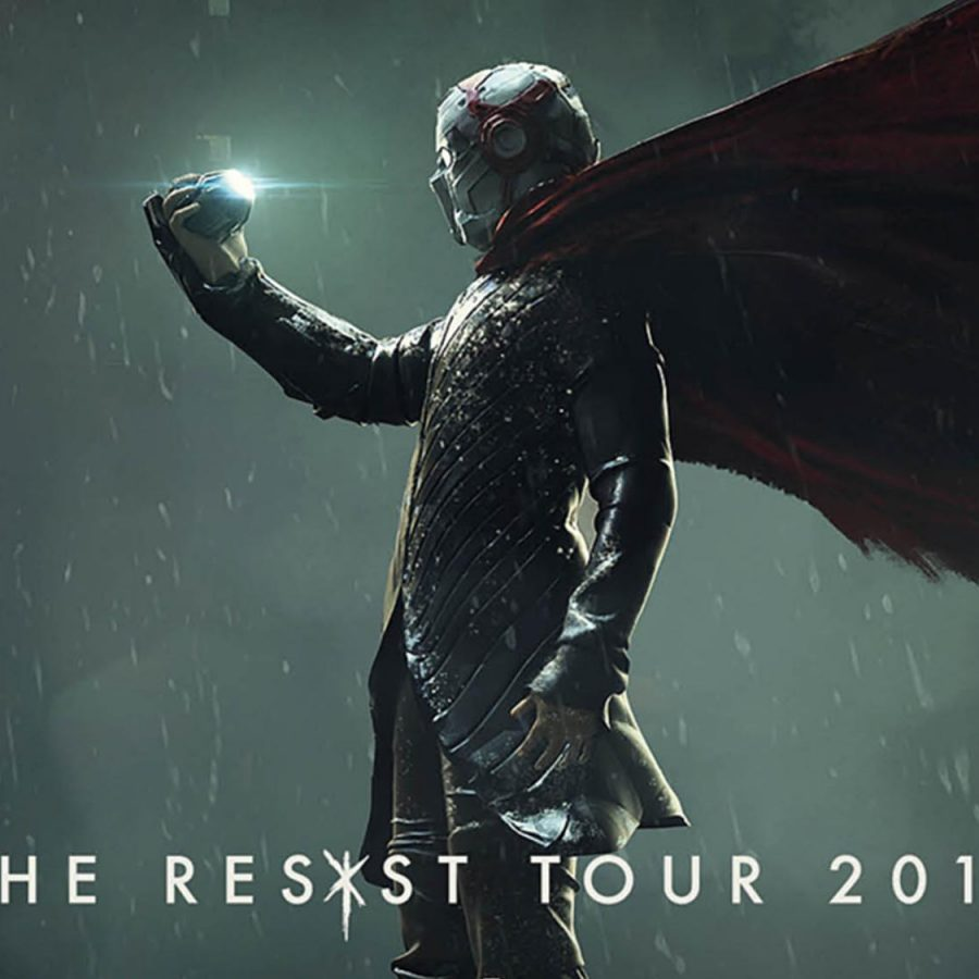 The Resist Tour Within Temptation