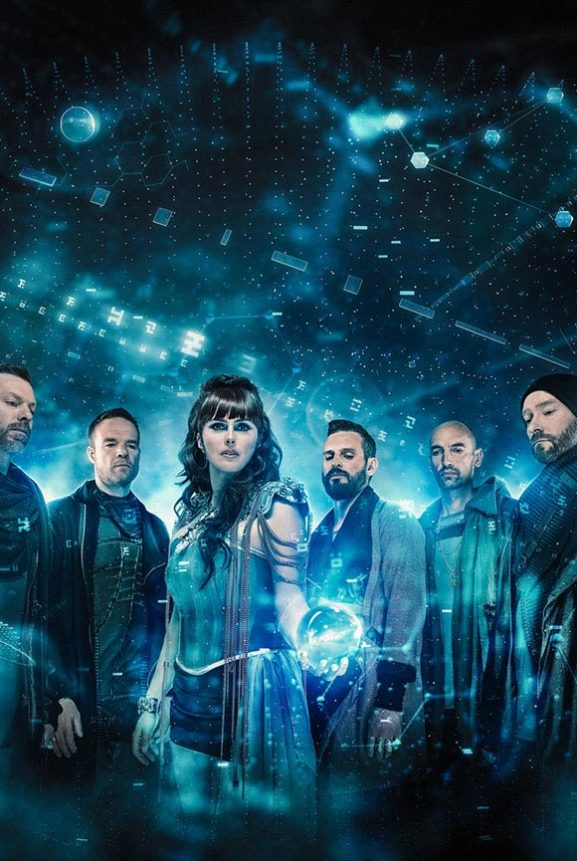 Within Temptation Resist 2019 1