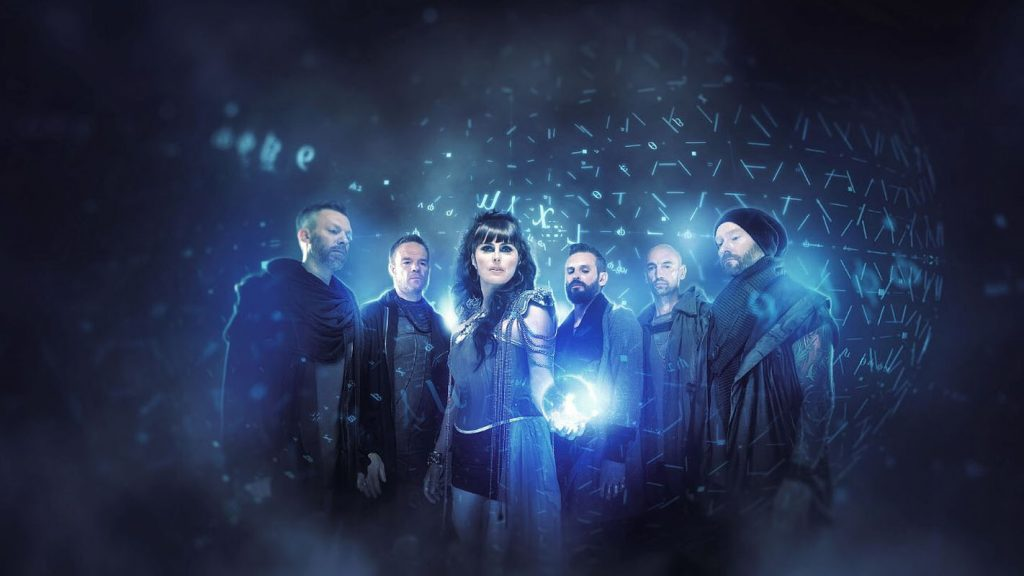 Within Temptation Resist 2019 Universal