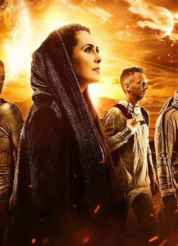 Within Temptation Resist 2019 copy