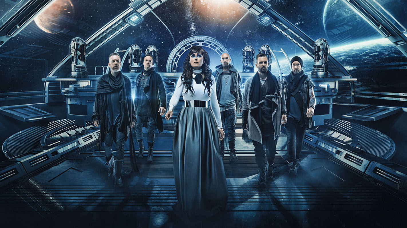 Within Temptation Resist 2019