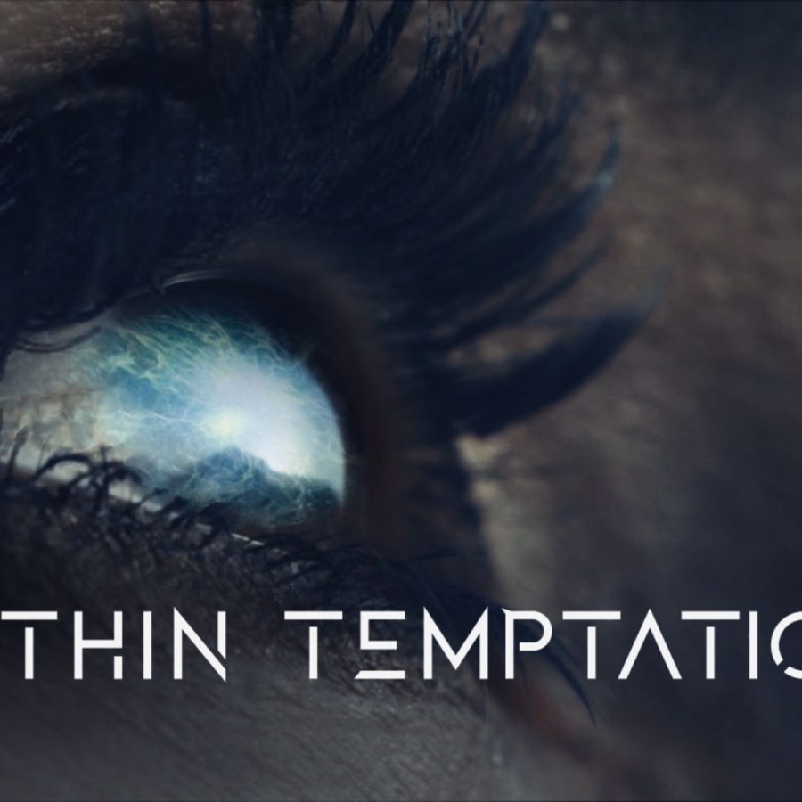 Within Temptation Resist Temptation The Reckoning New Single 2018