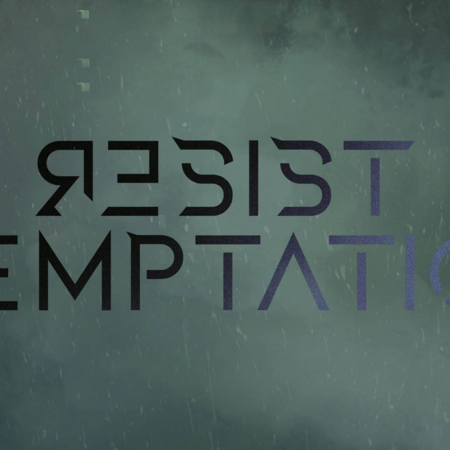 Within Temptation Resist Temptation album 2018