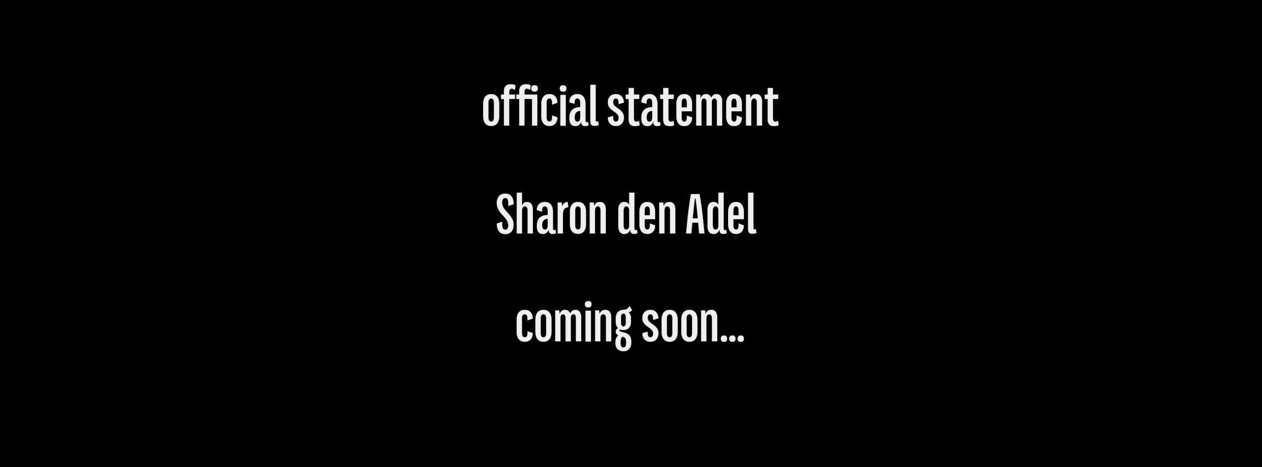 Within Temptation black-out Official Announcement Sharon den Adel